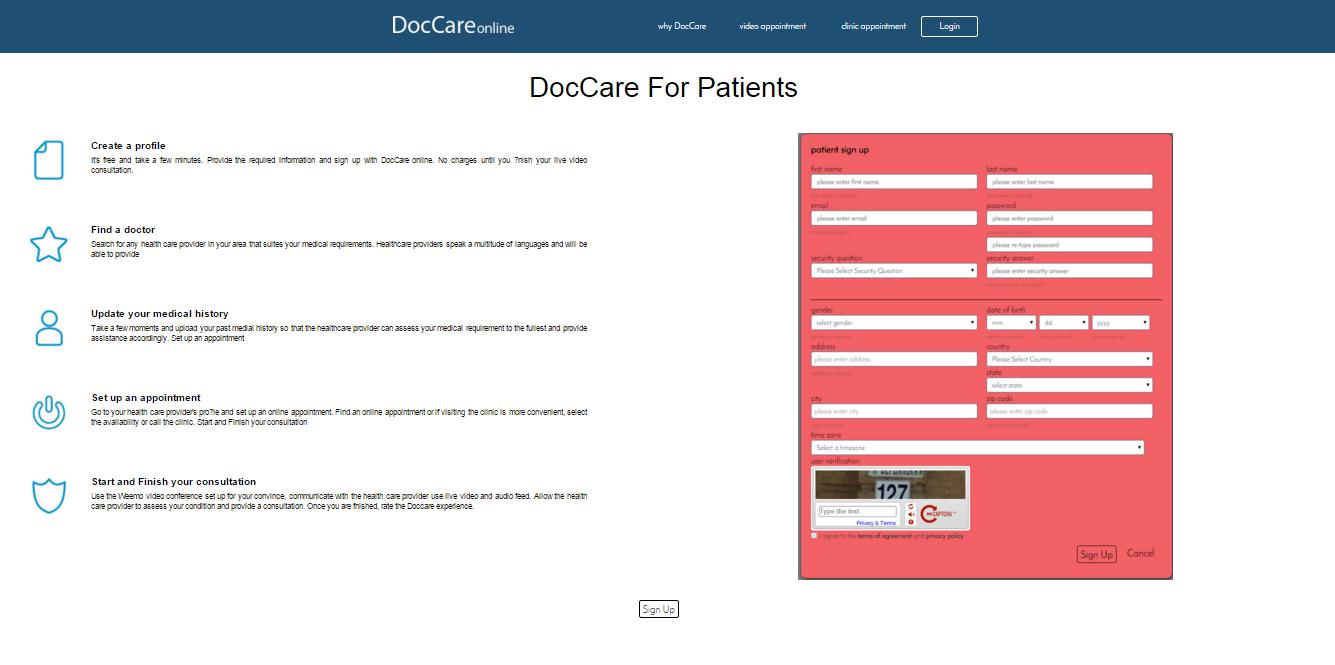 DocCare 3